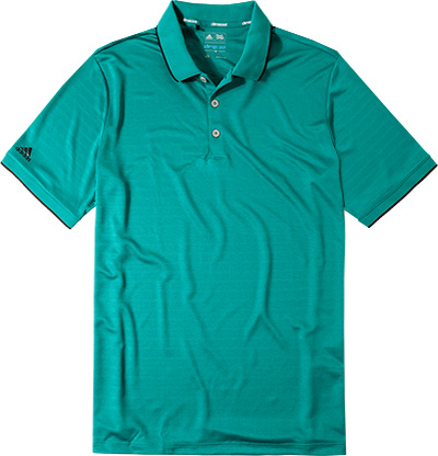 adidas Golf ClimaCool Polo green AE4276