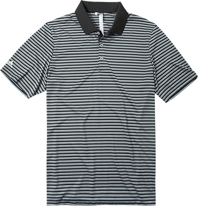 adidas Golf Tourname Polo black AE4261