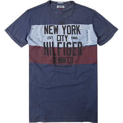 HILFIGER DENIM T-Shirt 1957890063/416