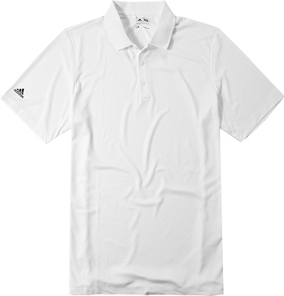 adidas Golf Performa Polo white AE4744
