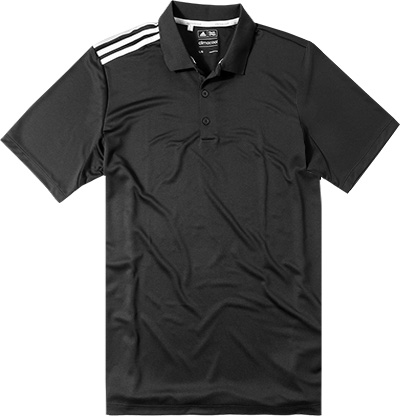 adidas Golf ClimaCool Polo black AE4178