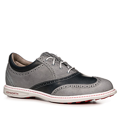 ASHWORTH Encinitas Wing graphite G54381