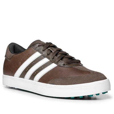 adidas Golf adicross V brown F33393