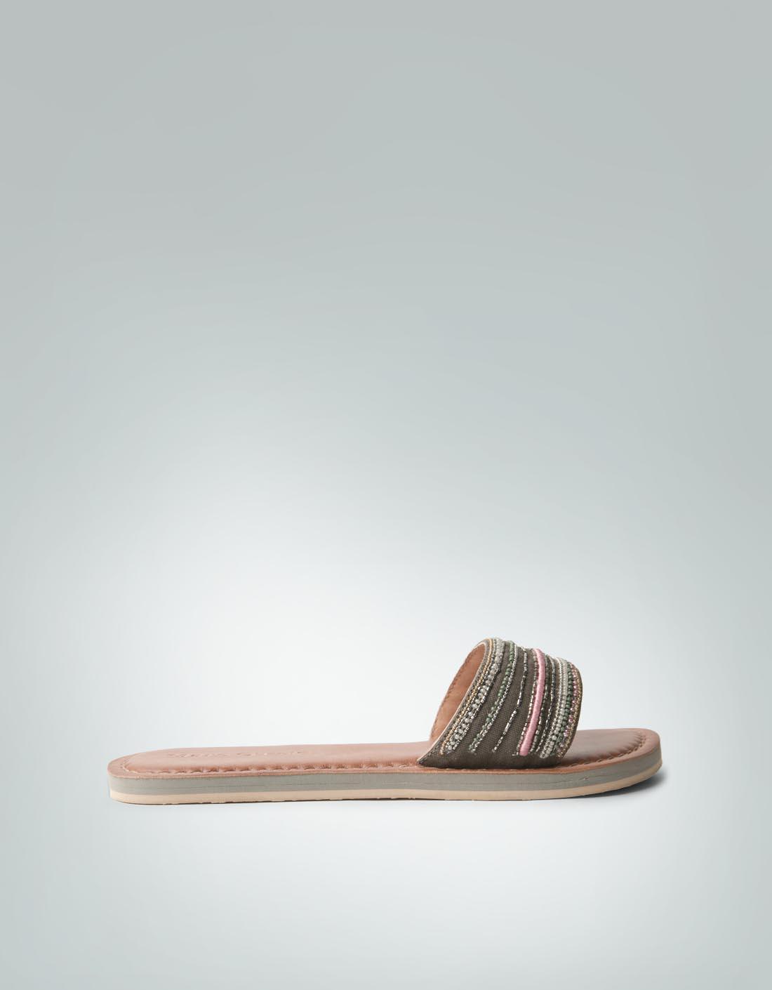 new styles 54cdc 1ac74 Marc O'Polo Beach Sandalen mit Perlenbesatz empfohlen von ...