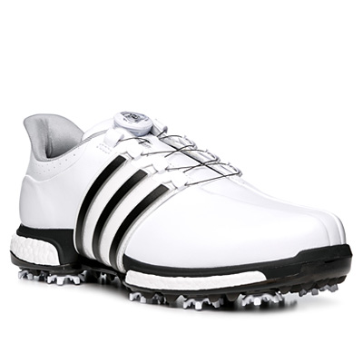adidas Golf Tour360 Boa boost white F33409