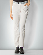 adidas Golf Damen Essentials Hose perlmut AE8906