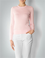 adidas Golf Damen Shirt rose AE5571