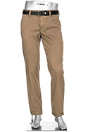 Alberto Regular Slim Fit Pima Co. Lou 89571202/530