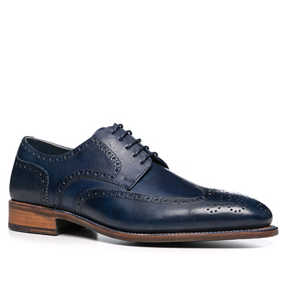 Prime Shoes 16126/blue crust