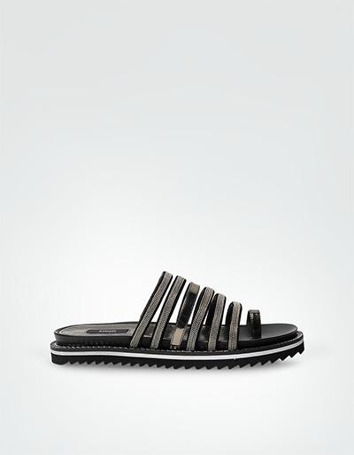 steffen schraut damen sandalen zehen pantoletten mit zierriemen empfohlen von deinen schwestern. Black Bedroom Furniture Sets. Home Design Ideas