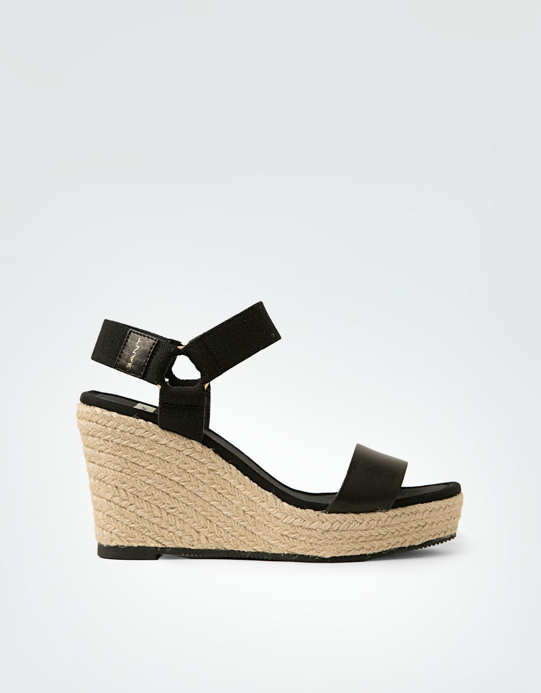 Gant Damen Schuhe Wedges mit Keilabsatz beige vMMsKrekq