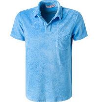 Orlebar Brown Polo-Shirt riviera