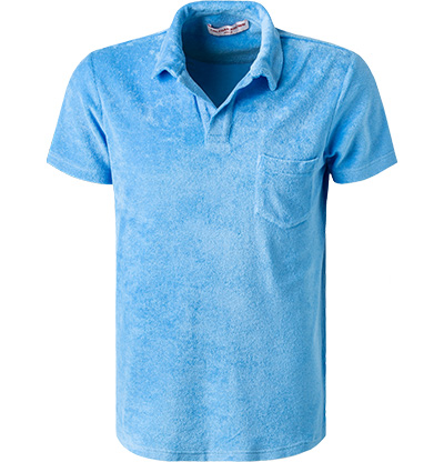 Orlebar Brown Polo-Shirt riviera 259935