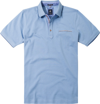 Pierre Cardin Polo-Shirt 52044/000/61200/3905