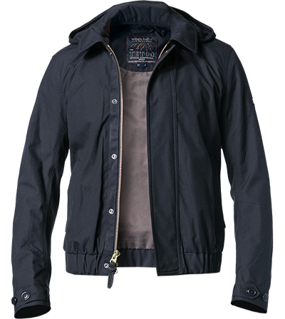 WOOLRICH Bomber WOCPS2437/TC60/348