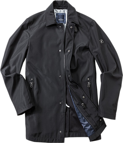 Daniel Hechter Bonding Jacke 16153/38230/90