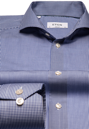 ETON Super Slim fit Hai 2538/73811/25