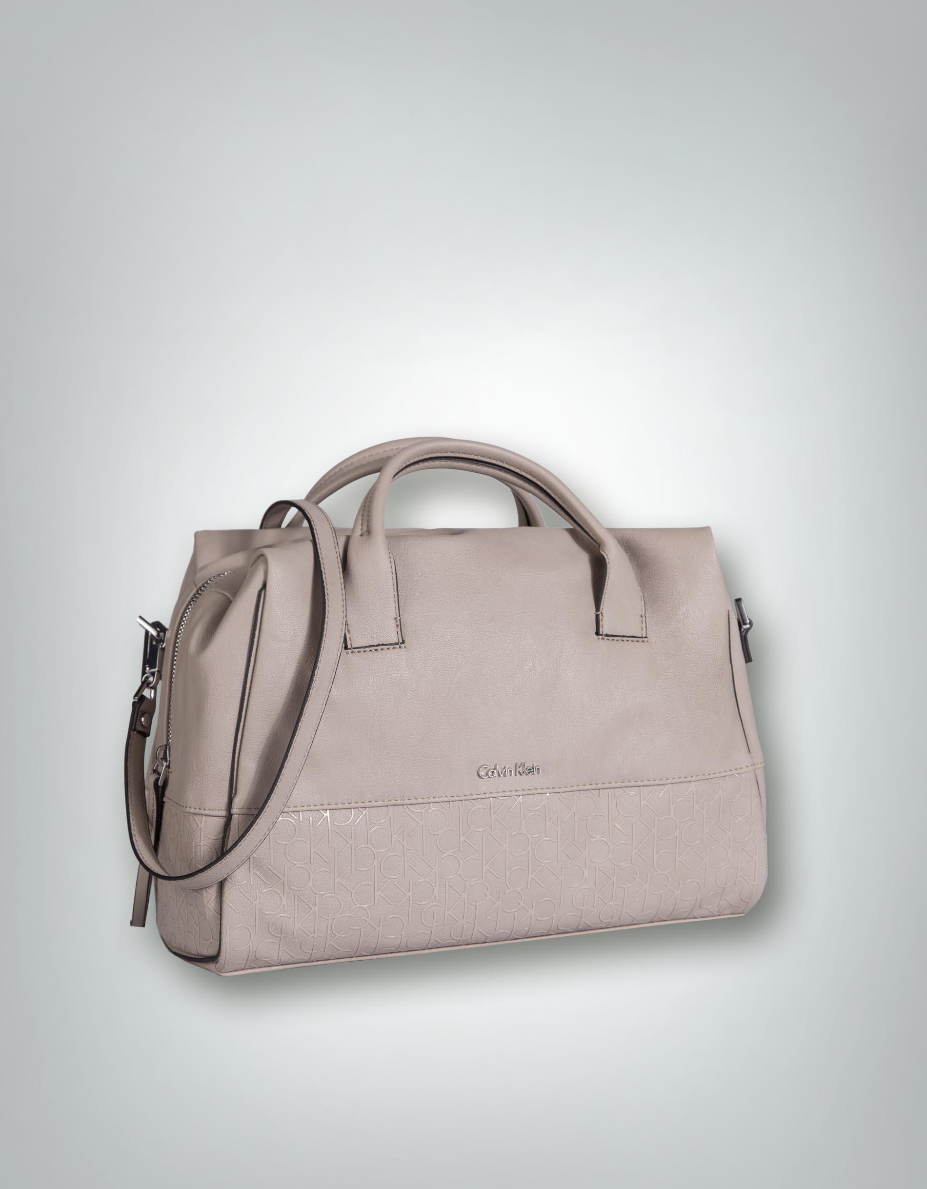 calvin klein jeans damen tasche tote bag mit logo pr gung. Black Bedroom Furniture Sets. Home Design Ideas