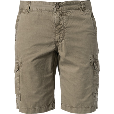 WOOLRICH Shorts WOSH00368/CT40/6443