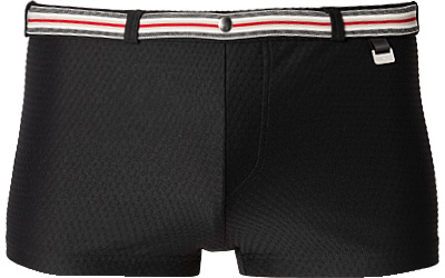 HOM Beach Fun Casino Shorts 360044/0004