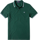 Fred Perry Slim Fit Polo-Shirt M3600/A56