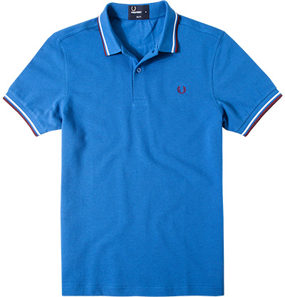 Fred Perry Slim Fit Polo-Shirt M3600/A82