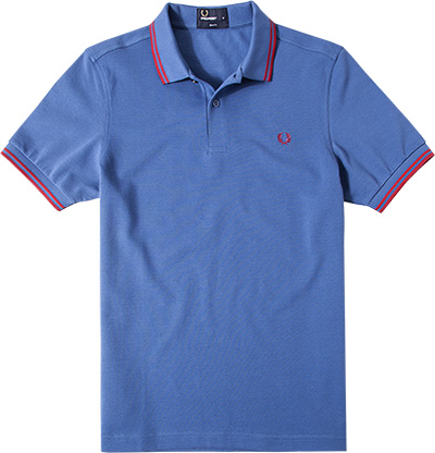 Fred Perry Slim Fit Polo-Shirt M3600/C34