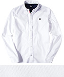 Fred Perry Hemd B.D. M8272/100