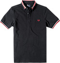 Fred Perry Polo-Shirt M8254/102