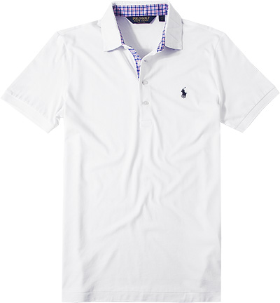 Ralph Lauren Golf Polo-Shirt 318-K6S06/BS65G/B1XWA