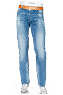 Alberto Regular Slim Fit Cosy Pipe 48171959/862