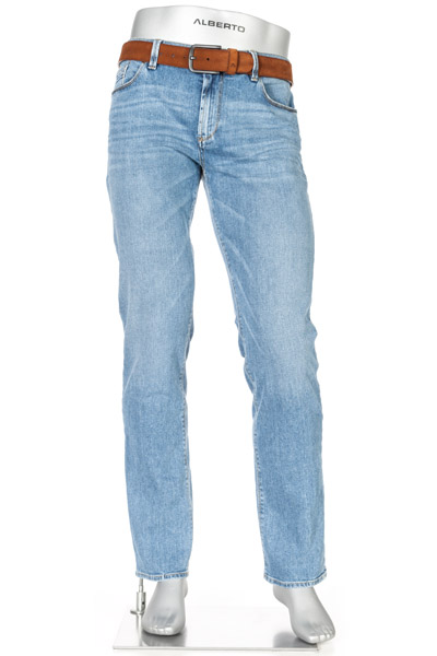 Alberto Regular Slim Fit Pipe 61071988/850