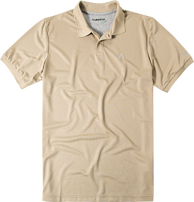 Alberto Golf Polo-Shirt Hugh 06496570/520