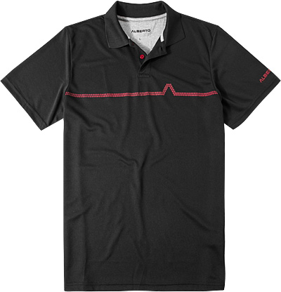 Alberto Golf Polo-Shirt D-1 Hugh 06536570/903