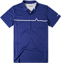 Alberto Golf Polo-Shirt D-1 Hugh 06536570/811