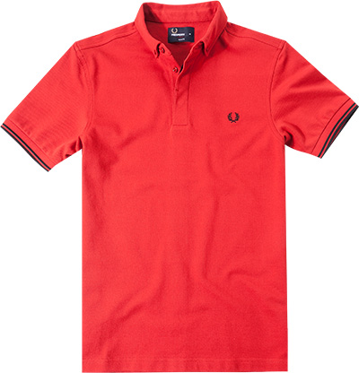 Fred Perry Polo-Shirt M8259/719