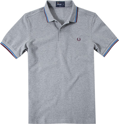 Fred Perry Slim Fit Polo-Shirt M3600/C90