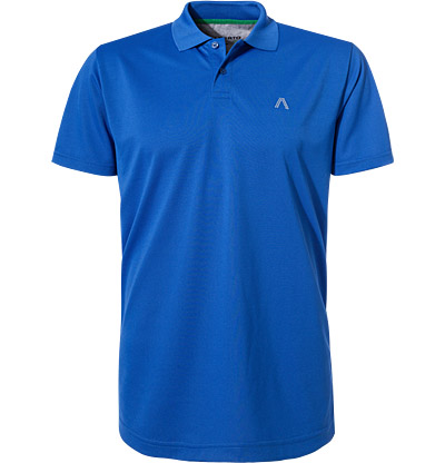 Alberto Golf Polo-Shirt Hugh 06496570/865