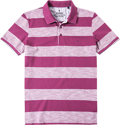 RAGMAN Polo-Shirt 6007793/460