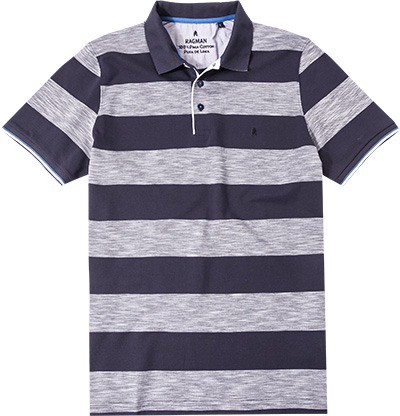 RAGMAN Polo-Shirt 6007793/070