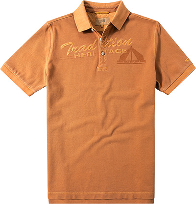camel active Polo-Shirt 388146/66