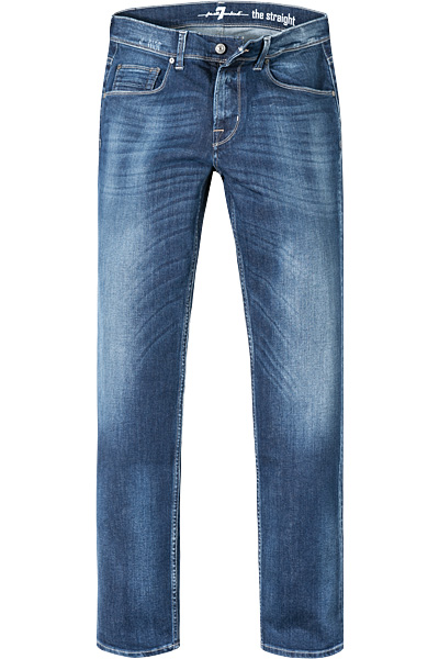 7 for all mankind Jeans The Straight SSCR400QC