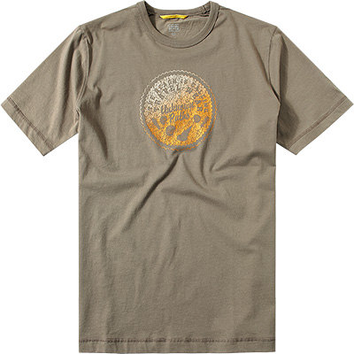 camel active T-Shirt 388067/25