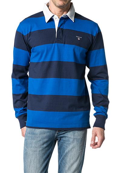 gant rugbyshirt 235111 406 herren mode als. Black Bedroom Furniture Sets. Home Design Ideas
