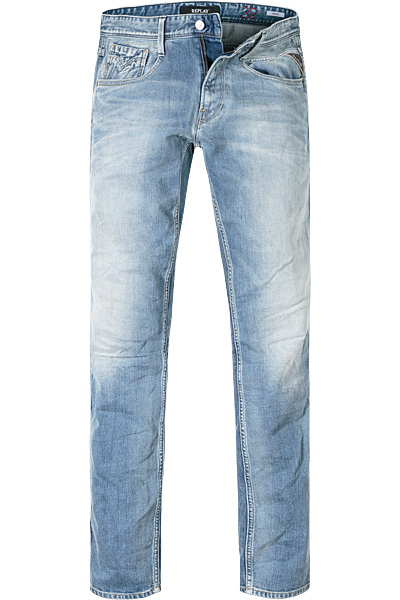 Replay Jeans Anbass M914/419/734/010