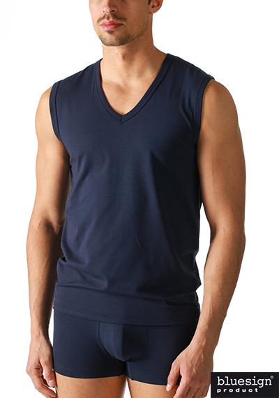 ORGANIC Muskel-Shirt