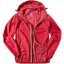 K-WAY Jacke Claude K004BD0/700
