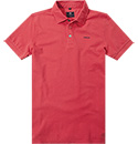 N.Z.A. Polo-Shirt 16BN150S/scarlet red