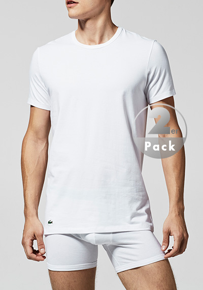LACOSTE Colours T-Shirt 2er Pack 148321/100