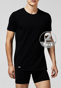 LACOSTE Colours T-Shirt 2er Pack